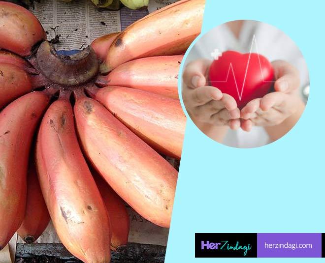 know red banana health benefits