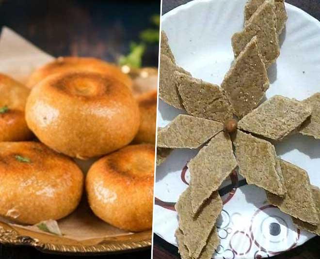 leftover bati easy  recipes