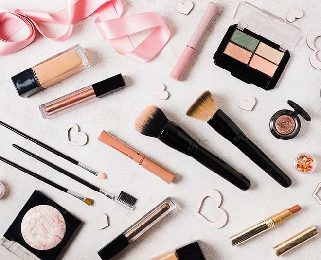 makeup products beginners kit kohl eyeliner bb cream