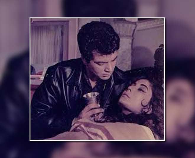meena kumari old pics films