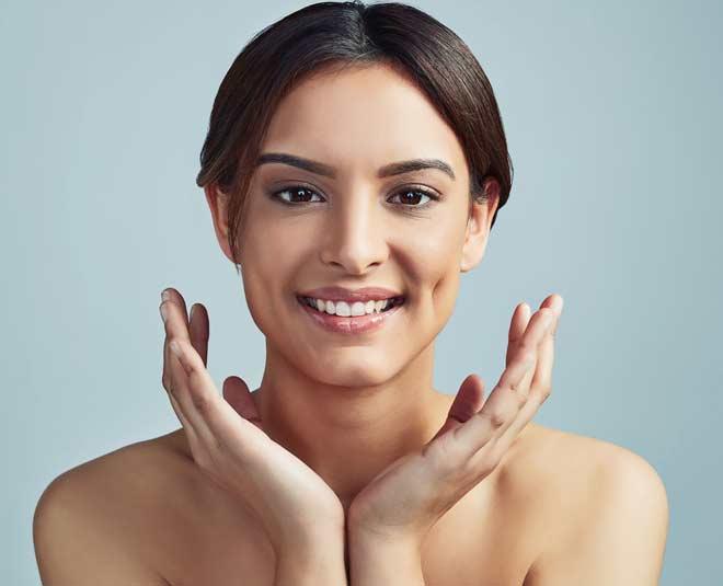minimize big pores m