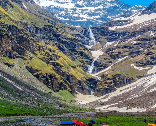 mountain passesm