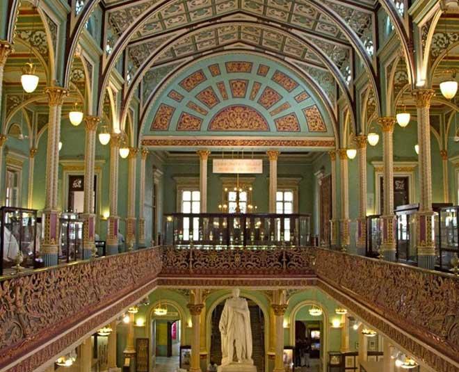 museum in mumbai  Main