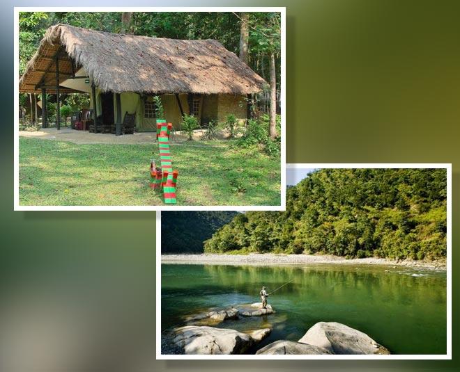 nameri national park assam
