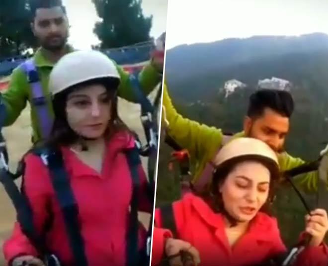 paragliding video main