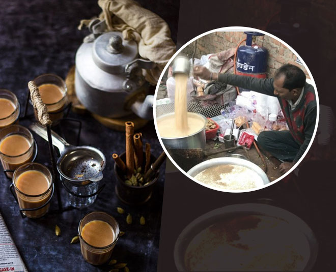places for chai lover