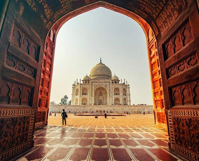places visit agra main