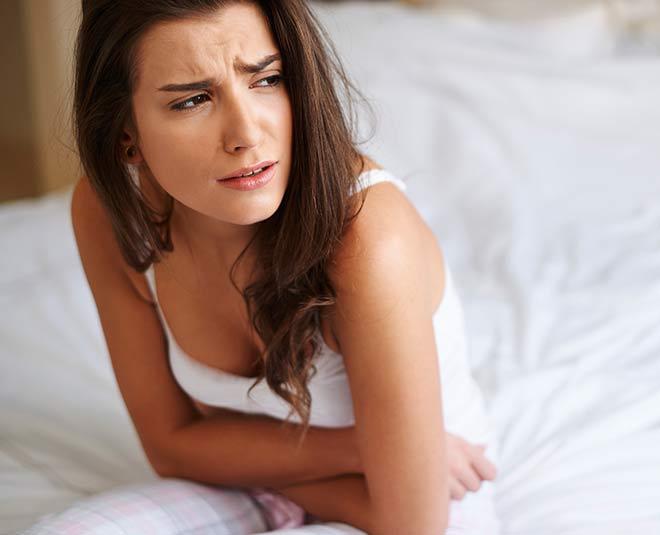 premenstrual symtoms
