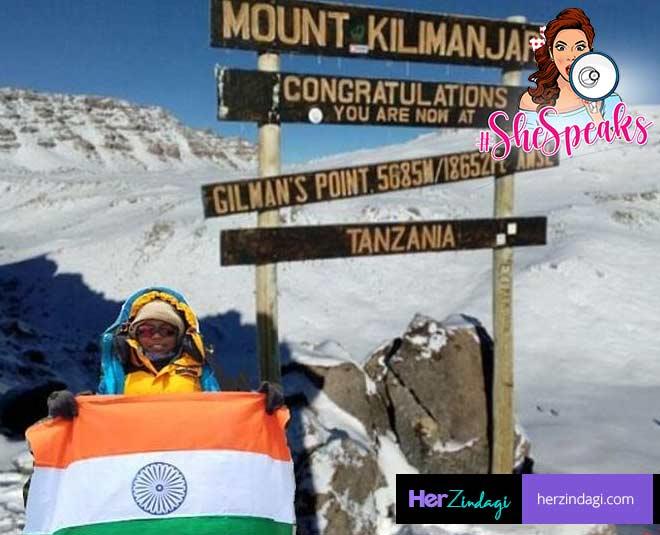 ritwika sree youngest mount kilimanjaro news