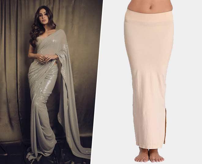 saree  petticoat  shapewear