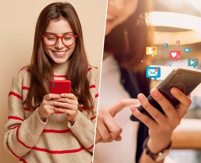 social media addiction warning signs m