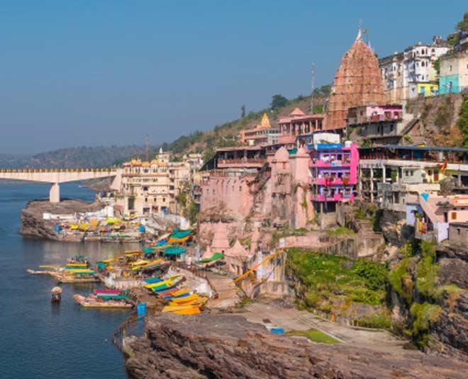 temple facts omkareshwar main