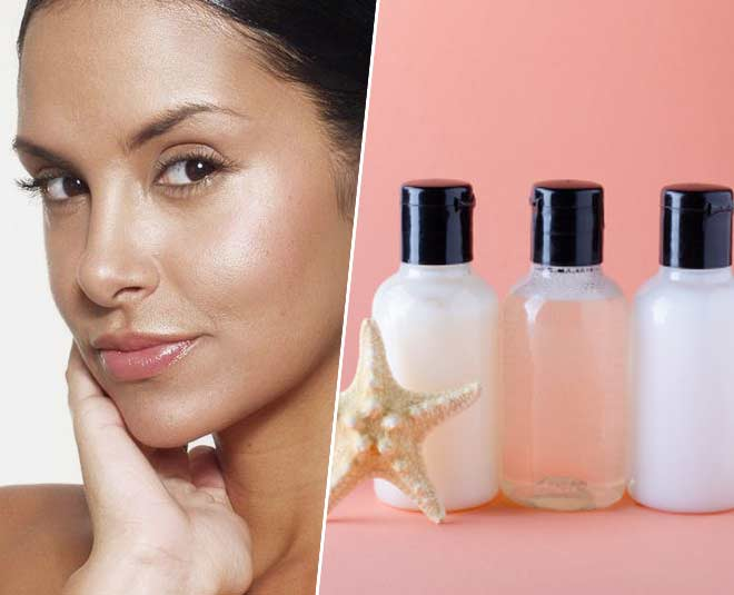 the oily skin cleanser