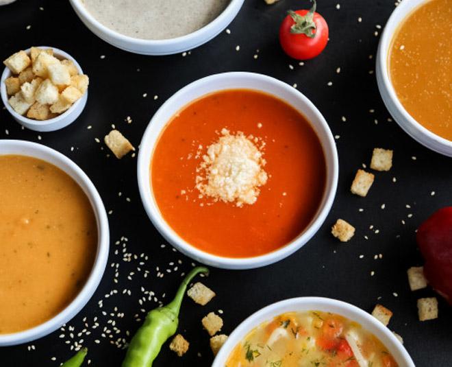 tomato soup recipe m