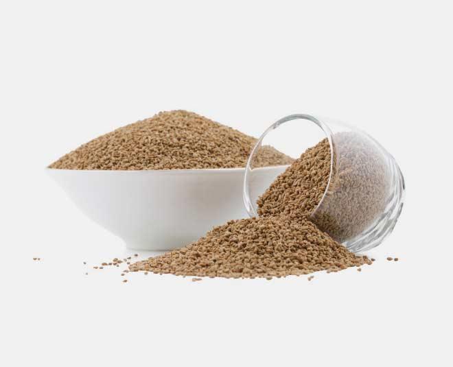 uses of carom seeds main