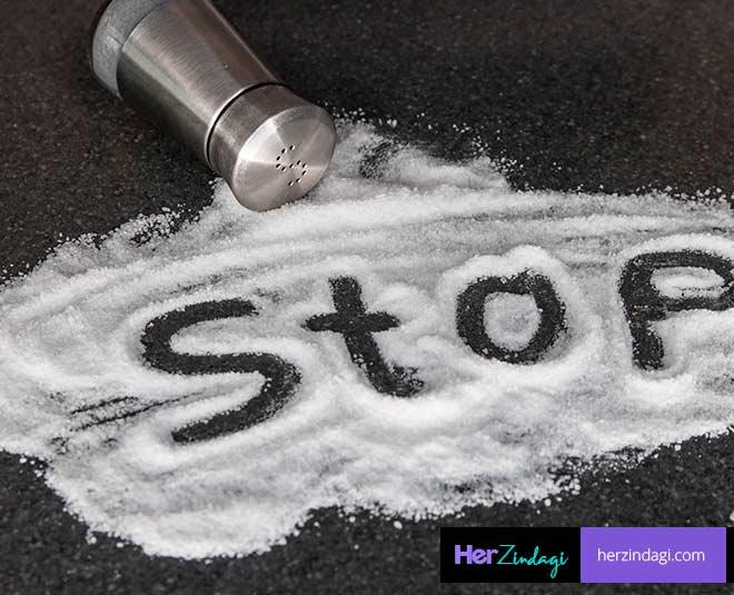 ways to reduce salt intake