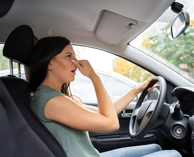 ways to remove smell from car tips