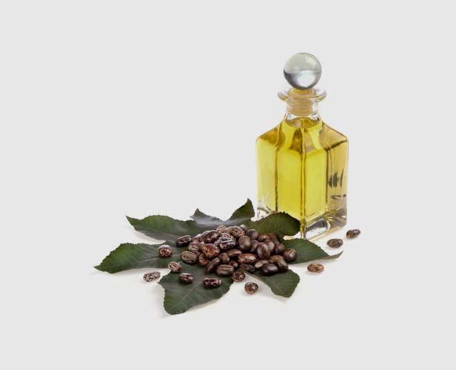 ways to use castor oil