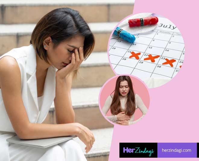 women common health problems main