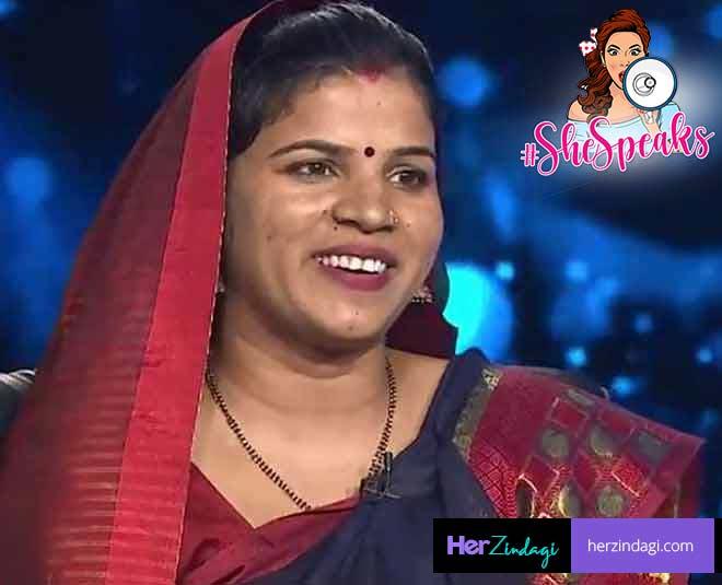 womens day inspiration usha yadav