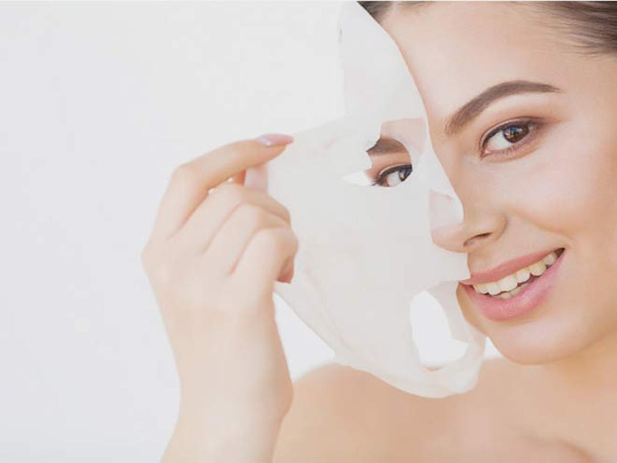 Know The Amazing Benefits Of Sheet Mask In Hindi