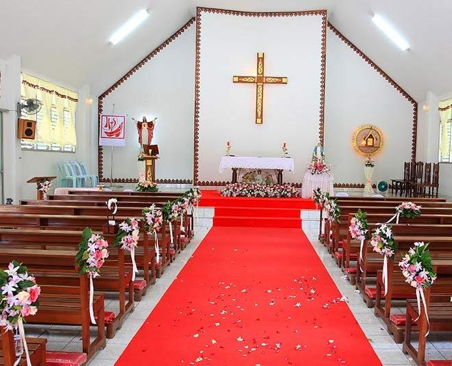 MAIN famous church