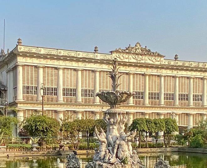 about marble palace kolkata history