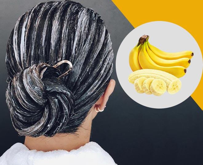 banana beauty benefits