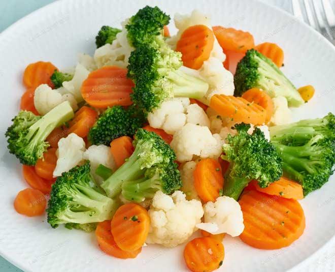 benefits of eating boiled vegetables tips