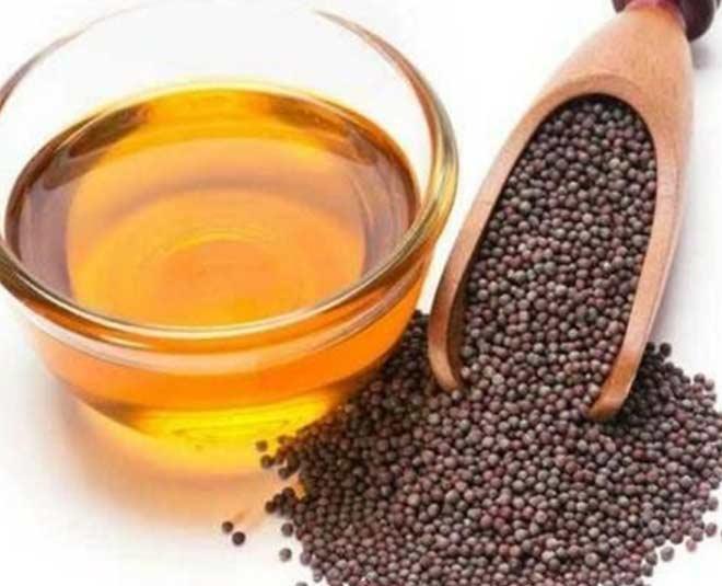 best hacks for summer mustard oil