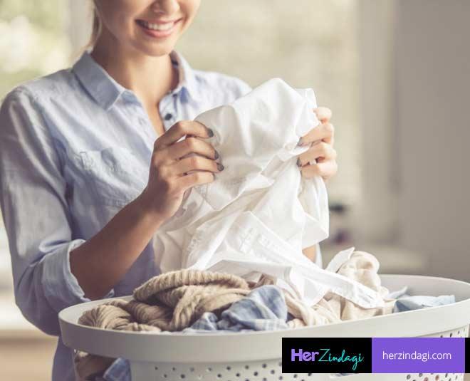 best laundry hacks