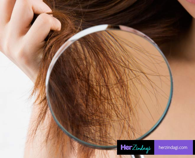 best summer remedies for split ends