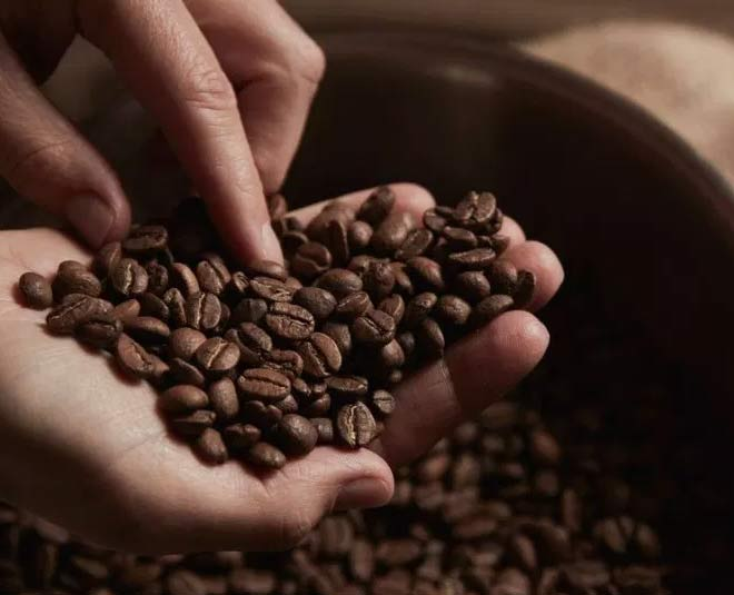 best uses of coffee beans