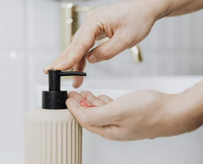 best ways to make handwash