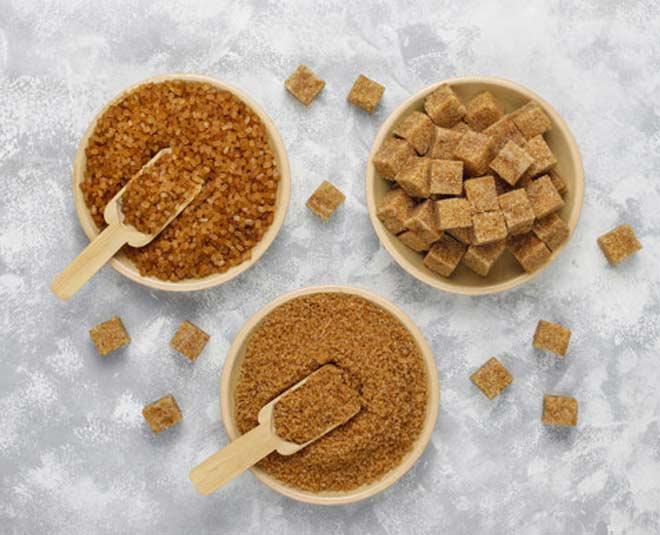 brown sugar health benefits tips