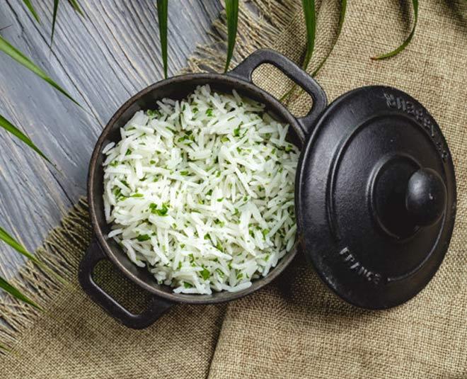 cooking rice MAIN