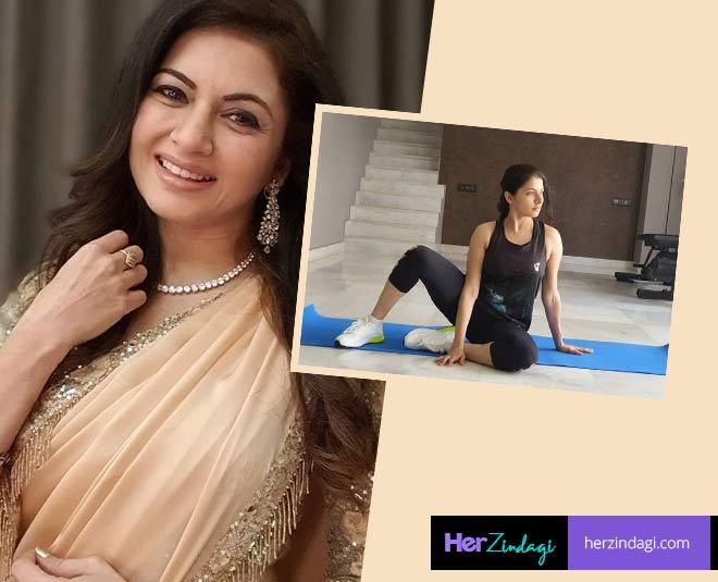 core exercises for women  bhagyashree main