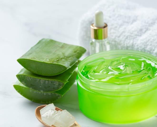 cosmetic use of aloe vera main