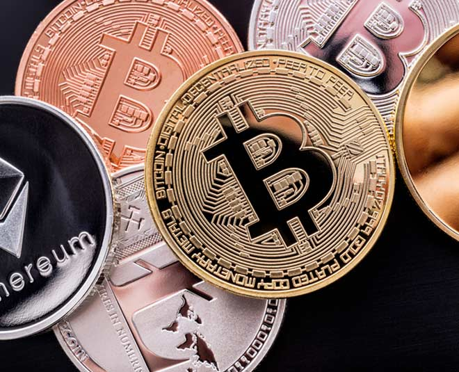 crypto currency m