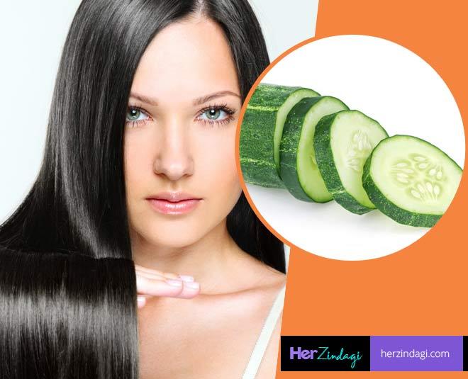 cucumber hair mask main