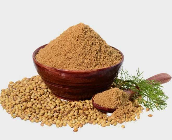 dhaniya powder main