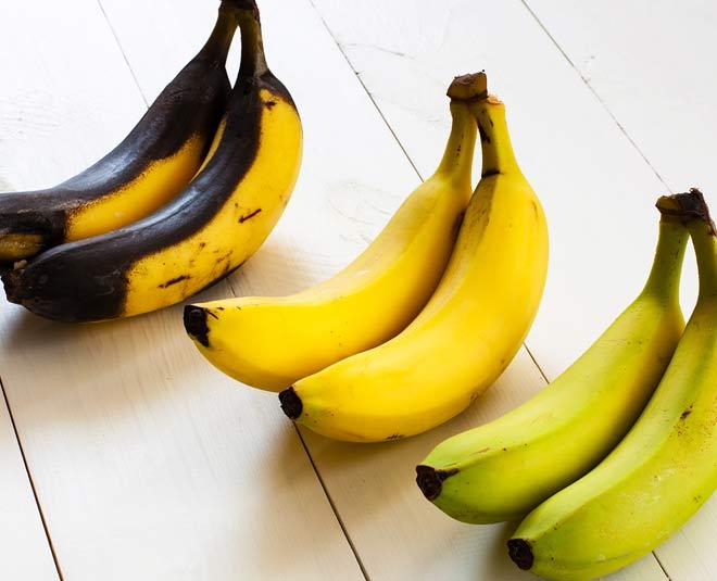 diet and banana