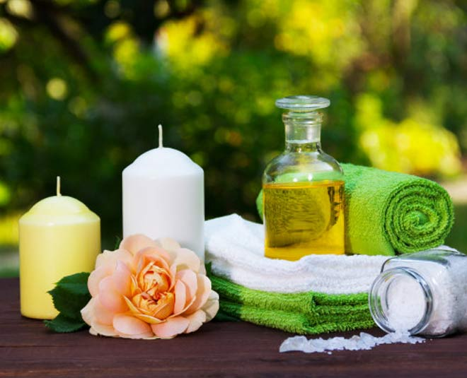 different uses of rose oil tips