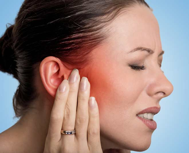ear infections m