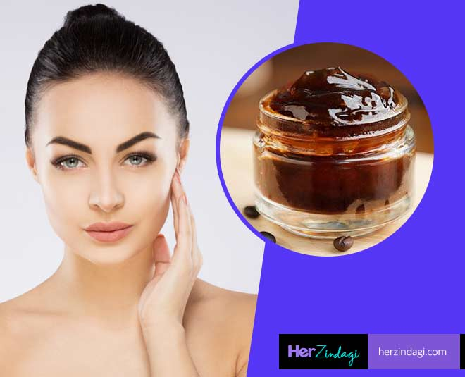 facial gel for youthful skin