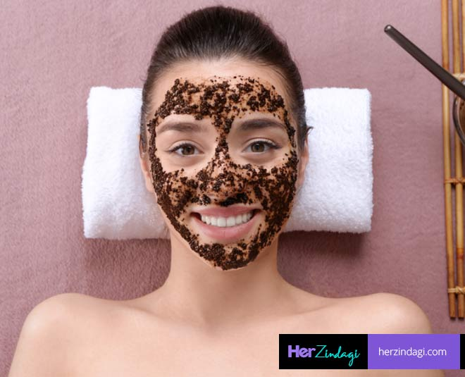 facial mask for dull skin