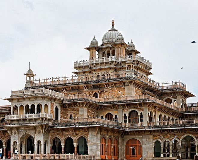 famous museums in rajasthan know
