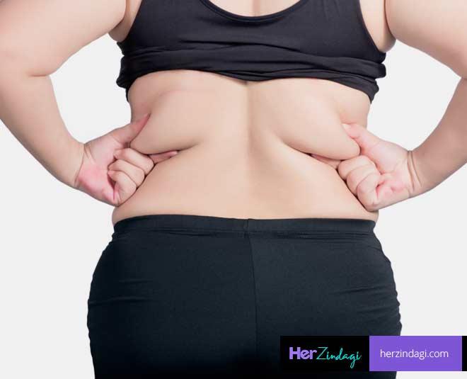 get rid of back fat rolls main