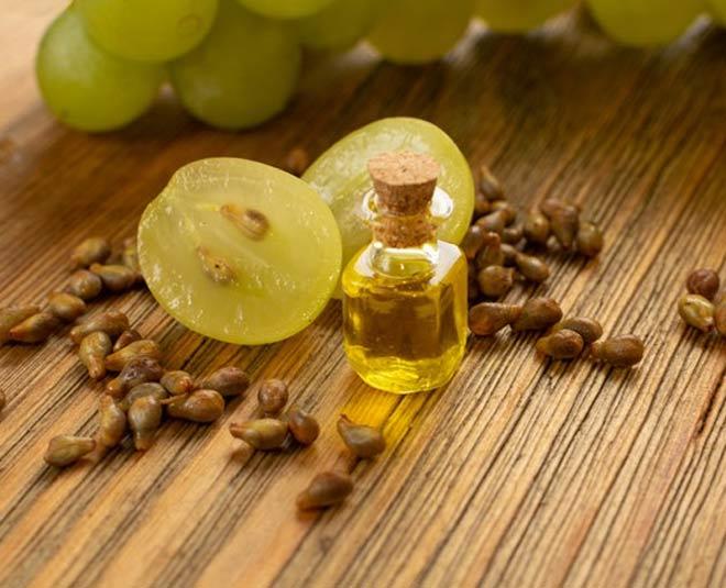 grape seed oil health benefits tips