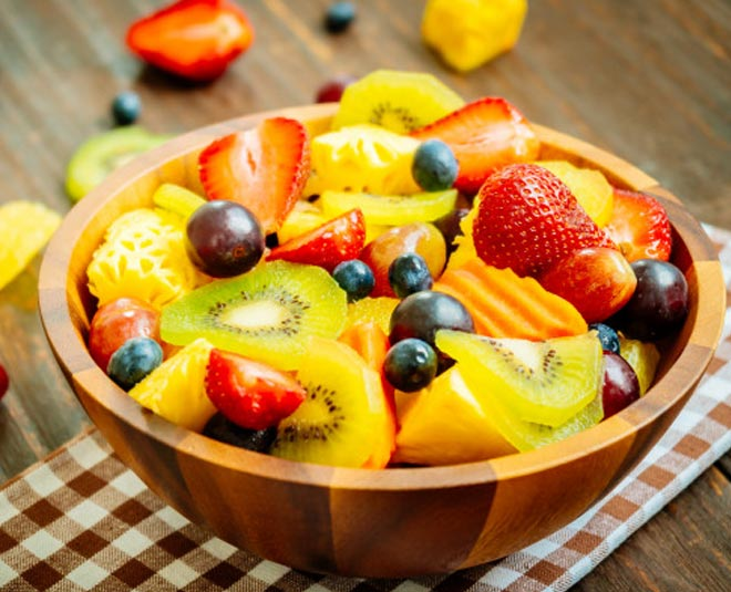 how to keep fruit chaat fresh for long time tips